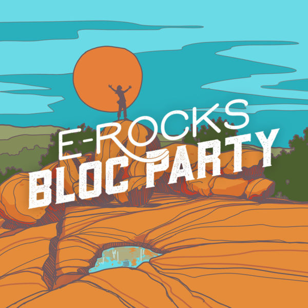 E-Rocks Bloc Party